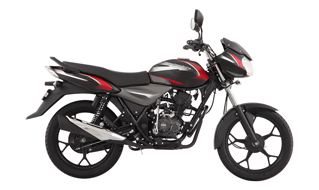 Bajaj Discover 110 Colors
